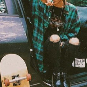 Accessories - Grunge - Skater Aesthetic